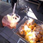 東京◆本部/塩を使ったスイーツ ~ 塩アイス【編集スタッフ・日々の業務より】
