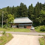 長野◆北信州/千曲川近くの農村に建つ古民家物件【飯山市古民家】