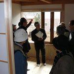 山梨◆八ヶ岳/田舎暮らし・真冬の現地見学会【イベント報告】