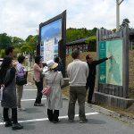 山梨◆八ヶ岳/新緑の現地見学会のご報告【八ヶ岳南麓・高根の里だより】