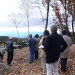山梨◆八ヶ岳/初冬の八ヶ岳現地見学会実施しました【スタッフ・イベント報告】