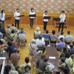 山梨◆八ヶ岳/大盛況のうちに終了〜八ヶ岳ふるさと倶楽部祭2011【イベント報告】