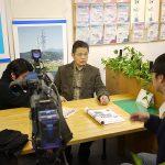 東京◆本部/弊社代表・佐藤彰啓が取材されました【マスコミ取材報告】