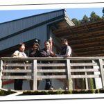 静岡◆西伊豆町/春のお知らせ〜第2弾・西伊豆町大沢里より【ラーバニスト誕生!】