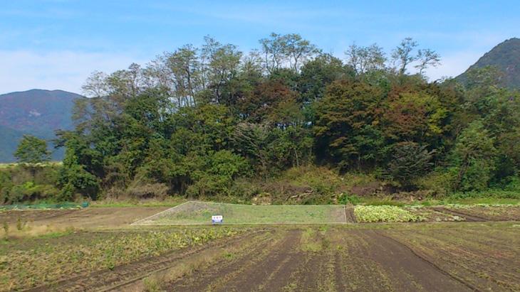 沼田の土地