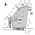 【ミニ動画】NO.14008W安曇野市住宅980万円 清流のほとりで別荘暮らし