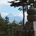 信州◆富士見町/八ヶ岳西麓・富士見から見る富士山【信州諏訪ぐん!ぐん!】