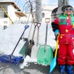 信州◆富士見町/本格的な冬到来?雪の日を楽しもう【諏訪ぐん!ぐん!】