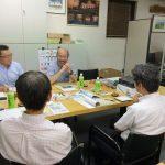 東京◆四ツ谷/お仕事後に~ペンション経営座談会を開催しました【イベント報告】
