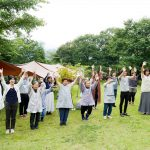 長野◆富士見町/出張栗生サロン・おばあちゃんと都会の若者交流の場【諏訪ぐん!ぐん!】
