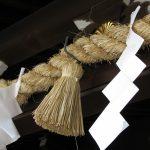 山梨県◆長坂町/これが噂の期間限定の神社なんです【巡り巡って北杜市探訪記】