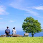 宮城◆白石蔵王/野に還る ~ 樹木葬 ~ 景観、生態系の保全再生【蔵王ツーリズム・遠刈田からの手紙】