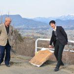 群馬◆沼田/タモリさんが愛した、河岸段丘の美しいこの町に【地域創生!地元びと】