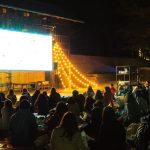 山梨◆白州町/ゴールデンウィーク、八ヶ岳南麓の星空の下で、大切な人と映画を見ませんか?【巡り巡って北杜市探訪記】