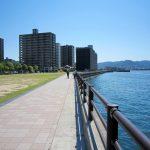 香川◆高松/四国・高松のウォーターフロント【地域担当・出張旅がらす】