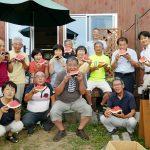 長野◆青木村/恒例マレットゴルフ大会~移住者の集い【本部スタッフ・イベント報告】