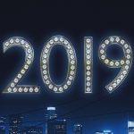 山梨◆八ヶ岳/平成最後の年明け~新年のご挨拶~【祝・2019年】