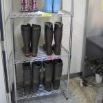 山形◆米沢/雪国のサービス~長靴貸します~【本部スタッフ・出張旅ガラス】